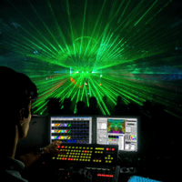lasershow software